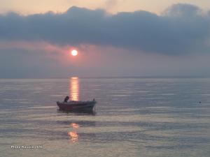 Hostels e Albergues - Sea Harmony