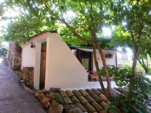 Accommodation in Juvinas