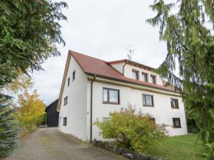 Apartment Hilde 1 - Emmingen-Liptingen