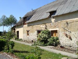 La Petite Grenterie - Mesnil-Clinchamps