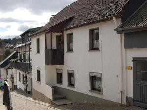 Holiday home Ferienhaus Eifel 1 - Benenberg