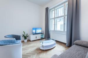 Slovansky Dum Boutique Apartments