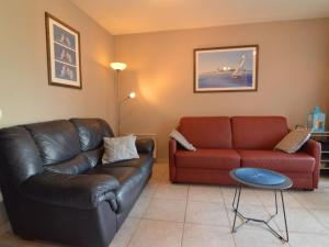 Luxurious Apartment in Bredene with Swimming Pool
