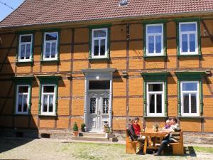 Haus Brockenblick - Kreuztal