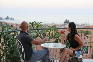 Pupi Catania Etna B&B, Bed & Breakfast  Aci Castello - big - 43