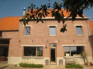 Hof Ter Poorterij - Sint-Maria-Horebeke
