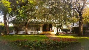 Orange Drive Hostel