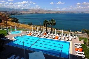 Auberges de jeunesse - Golan Hotel