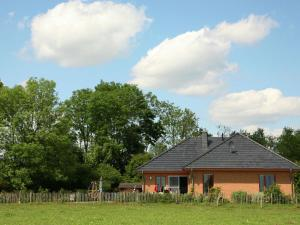 Holiday home Majolire 1 - Kinzenburg