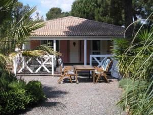Chênes Verts, Holiday homes  Grimaud - big - 29