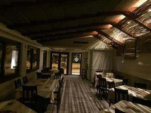 Borgo San Cosmo Tropea, Bed & Breakfasts  Brattirò - big - 114