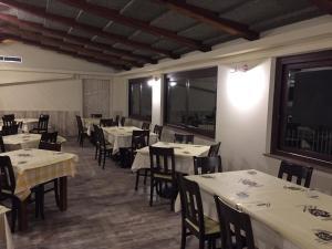 Borgo San Cosmo Tropea, Bed & Breakfasts  Brattirò - big - 107