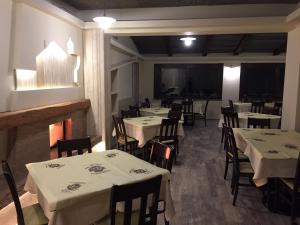 Borgo San Cosmo Tropea, Bed & Breakfasts  Brattirò - big - 98