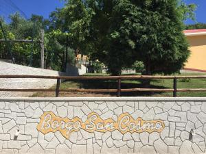 Borgo San Cosmo Tropea, Bed & Breakfasts  Brattirò - big - 103