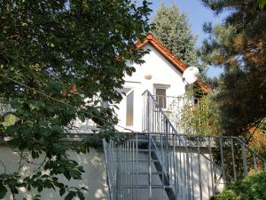 Holiday home Ferienhaus An Der Spree 1 - Friedland