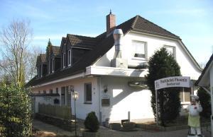Parkhotel Phoenix Garni - Holzdorf