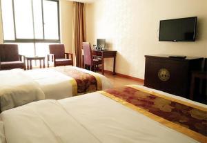 obrázek - Huangshan Minfu Hotel