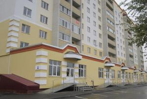 apartment na Stepnaya - Lesnoy Posëlok