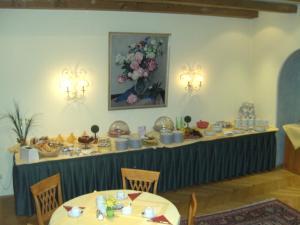 Hotel Roter Hahn Garni, Отели  Гармиш-Партенкирхен - big - 15