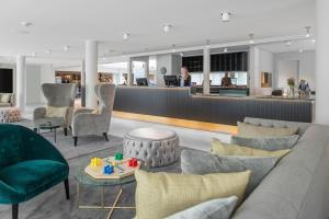 obrázek - Quality Hotel Ekoxen