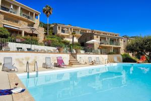 Residence Roc E Mare Cargese