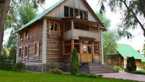 Casa Blanca Holiday Park - Nadezhdino