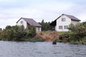 Moshkino Village - Svir'stroy