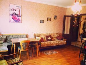 Amazing Guesthouse, Penzióny  Gori - big - 15