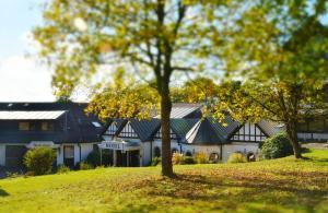 4 hvězdičkový hotel Hotel Reiterhof Wirsberg Německo