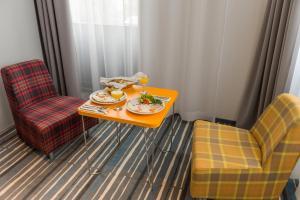 Park Inn by Radisson Sarvar Resort & Spa, Szállodák  Sárvár - big - 90