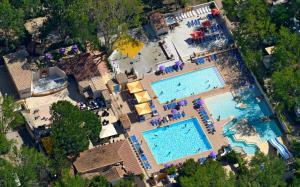 Location gîte, chambres d'hotes Les Jardins de Tivoli dans le département Gard 30