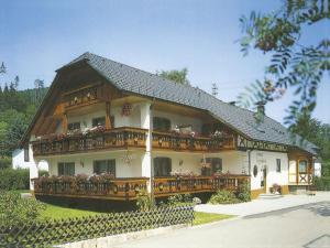 Landhaus Enztalperle - Enzklösterle