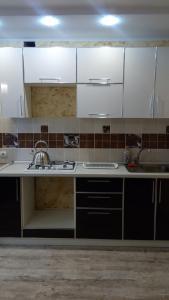 Apartment on Yarmarochnaya,10 - Cheboksary