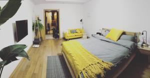 . Shengsi TianYueWan Sunshine Sea View Apartment