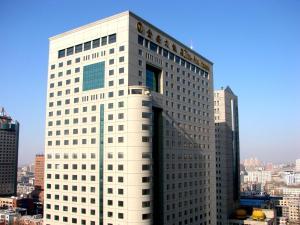 obrázek - Changchun Jin-An Hotel