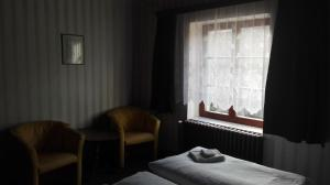Bed & Breakfast Branická - Accommodation - Prague