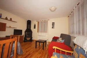 Ramonot treinta y tres, Appartamenti  Benasque - big - 5
