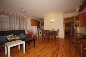 Ramonot treinta y tres, Appartamenti  Benasque - big - 6