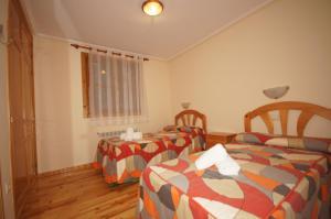 Ramonot treinta y tres, Appartamenti  Benasque - big - 10
