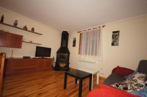 Ramonot treinta y tres, Appartamenti  Benasque - big - 11