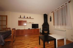 Ramonot treinta y tres, Appartamenti  Benasque - big - 15