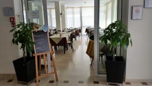 Hotel Tosi, Szállodák  Riccione - big - 34