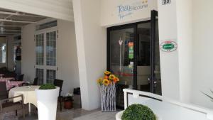 Hotel Tosi, Szállodák  Riccione - big - 35