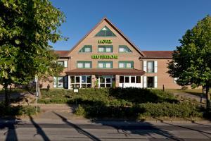 Hotel Reutereiche - Kittendorf