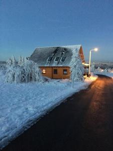 Holzblockhaus Magdalena - Hotel - Kurort Altenberg