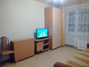 Апартаменты На Воскресенской, 92, Архангельск