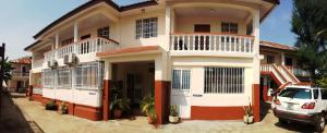 Leisure Lodge Hotels, Hotels  Freetown - big - 24