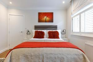 Drayton, Апартаменты  Лондон - big - 4