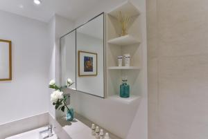 Drayton, Апартаменты  Лондон - big - 14