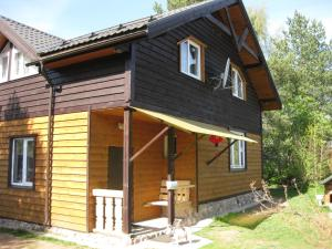 Holiday Home Seliger - Nepriye